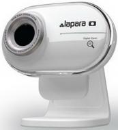 Веб-камера Lapara LA-1300K-X6 White (LA-1300K-X6)