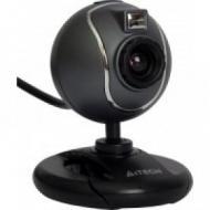 Веб-камера A4-Tech PK-750G Black