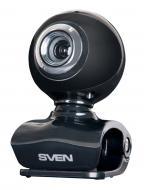 Веб-камера Sven IC-410 Black
