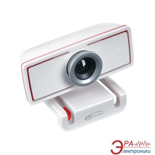 Веб-камера Gemix F11 White