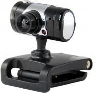Веб-камера Logicfox LF-PC010 Black/Silver