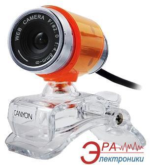 Веб-камера Canyon CNR-WCAM813G1 Orange