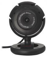 Веб-камера Logicfox LF-PC003 Black