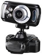 Веб-камера Logicfox LF-PC007 Black