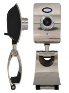 Веб-камера Logicfox LF-PC006 Silver