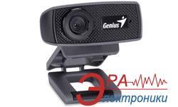 Веб-камера Genius FaceCam 1000X (32200016100)