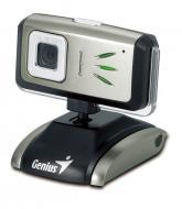 Веб-камера + Гарнитура Genius Slim 1322AF (32200141101)