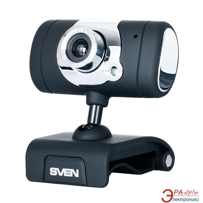 Веб-камера Sven IC-525 (IC-525)