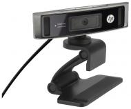 Веб-камера HP Webcam HD 4310 (H2W19AA)