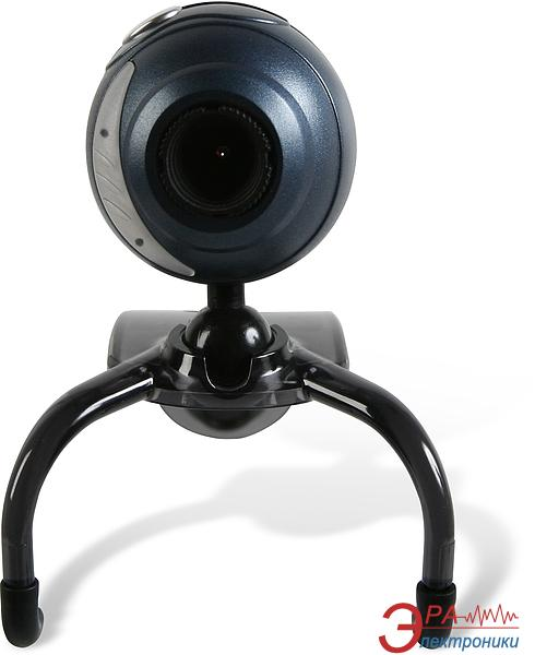 Веб-камера Speed Link Snappy Microphone Webcam (SL-6825-SBK)